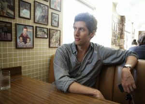 B&D Presents: Kevin Griffin of Better Than Ezra @ B&D Congress Street